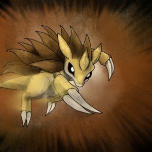 download Pokémon by Review: #27 – #28: Sandshrew & Sandslash