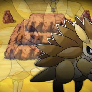 download Sandslash Wallpaper (Pokemon) by SweetStarryGalaxies on DeviantArt