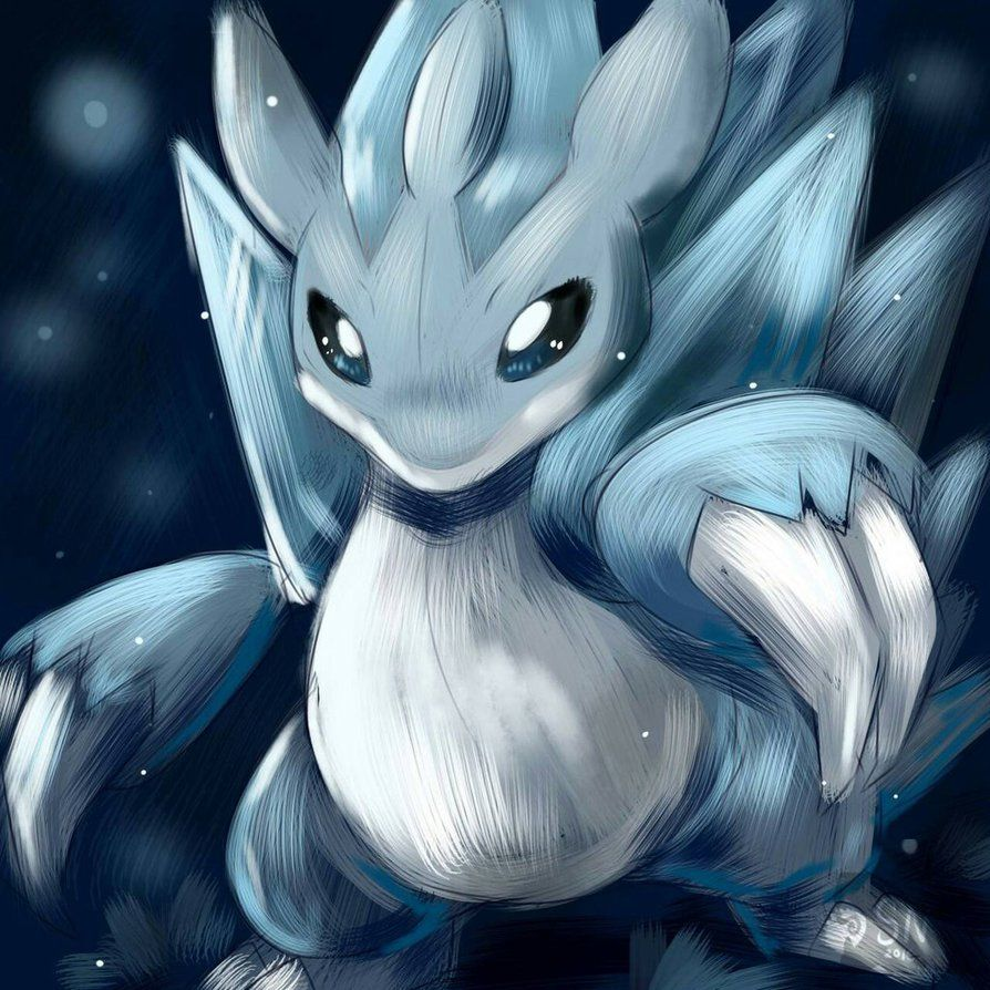 Ice Sandslash by BlueZeru on DeviantArt