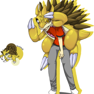 download TF Quickie: Sandslash by Nearu-Senpai on DeviantArt