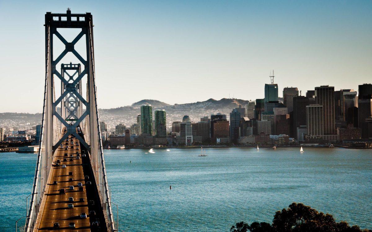 28 San Francisco Wallpapers | San Francisco Backgrounds