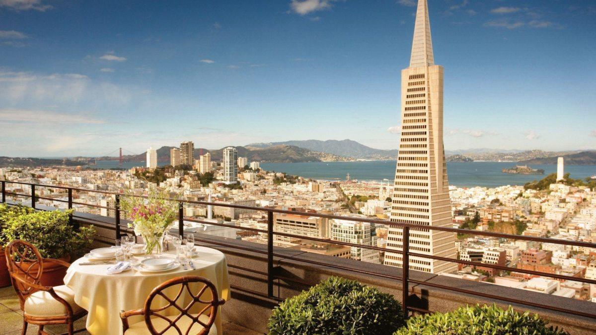 San Francisco City Wallpaper HD #1396 Wallpaper | wallhud.com