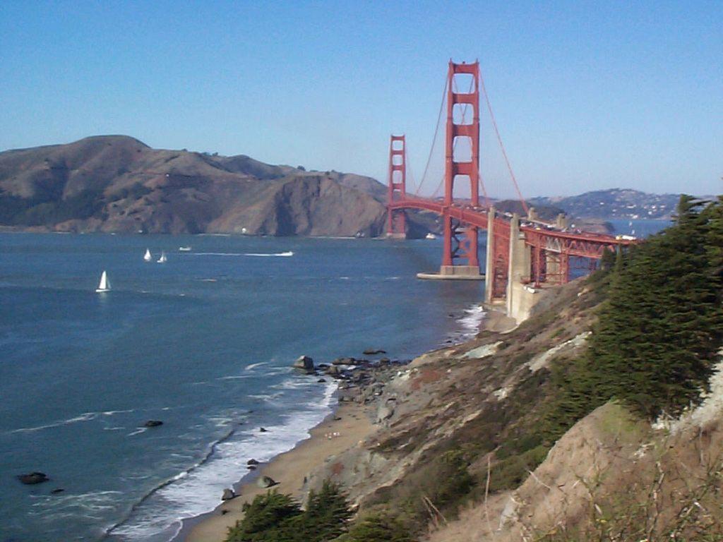 San Francisco Wallpapers – HD Wallpapers Inn