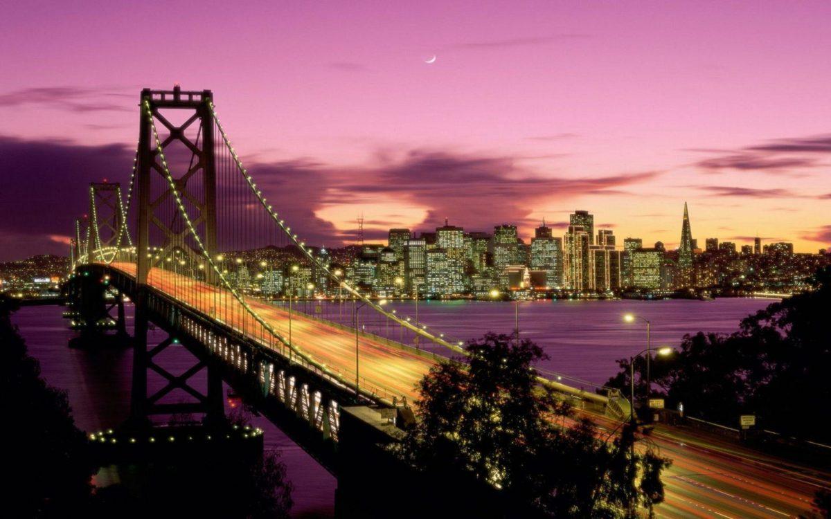 San Francisco Bridge California Wallpapers | HD Wallpapers