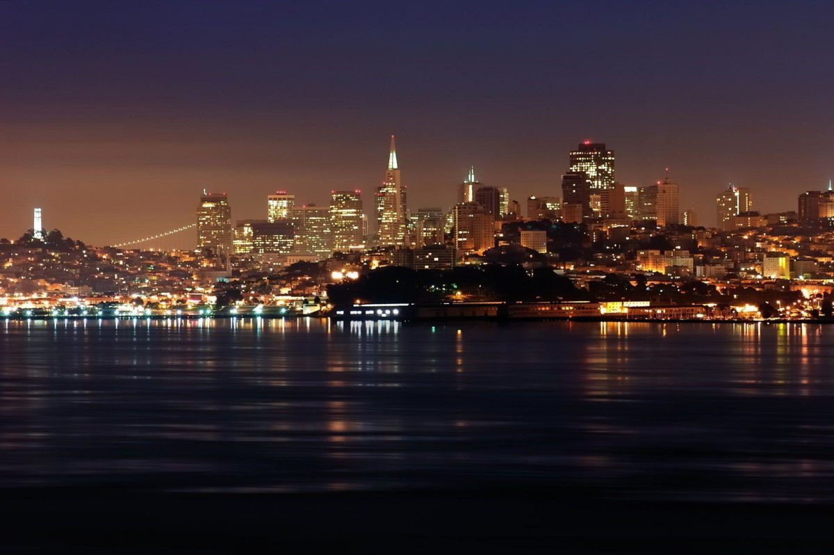 San Francisco HD Wallpaper | San Francisco Pictures | Cool Wallpapers