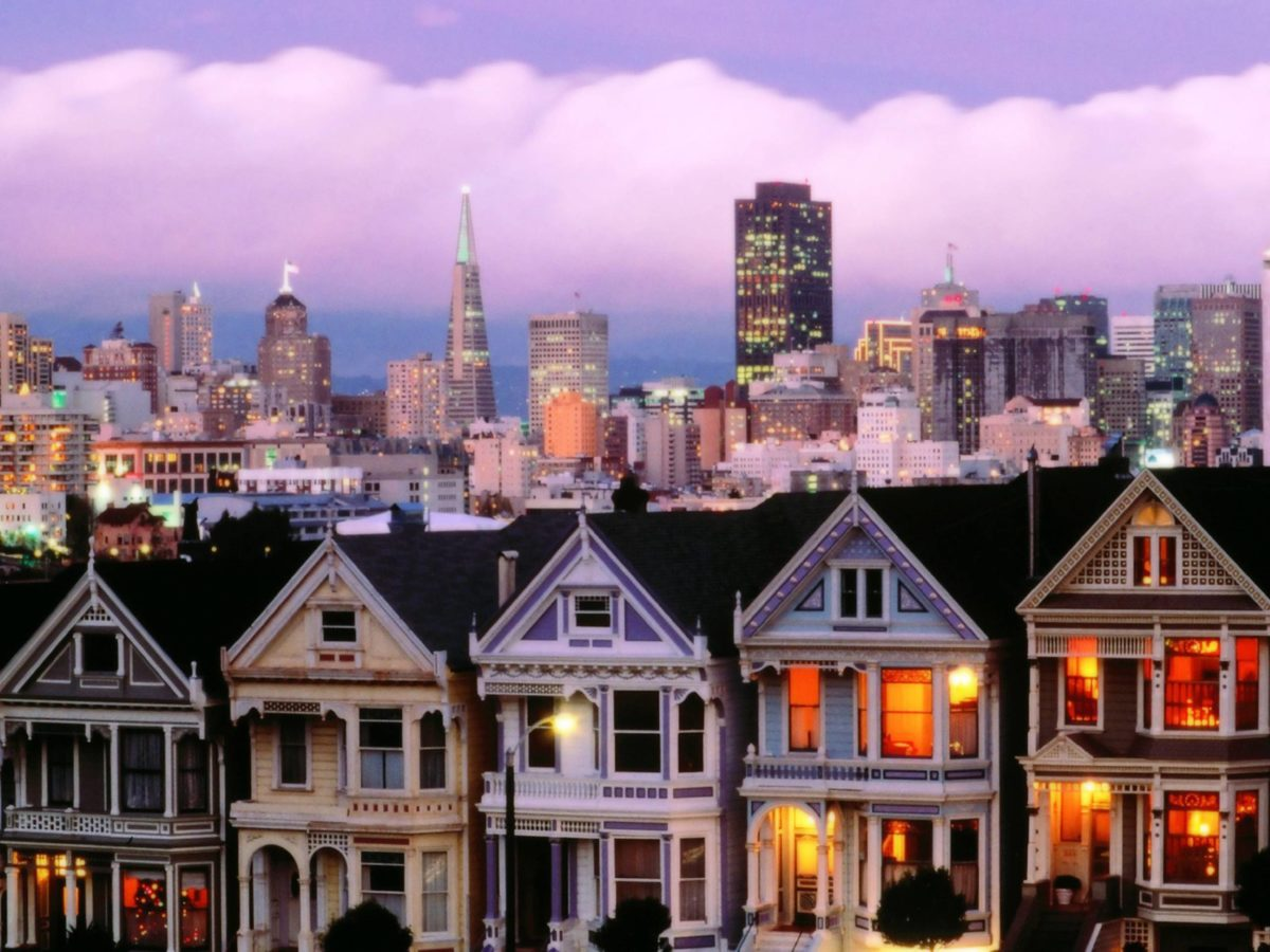 San Francisco TheWallpapers | Free Desktop Wallpapers for HD …