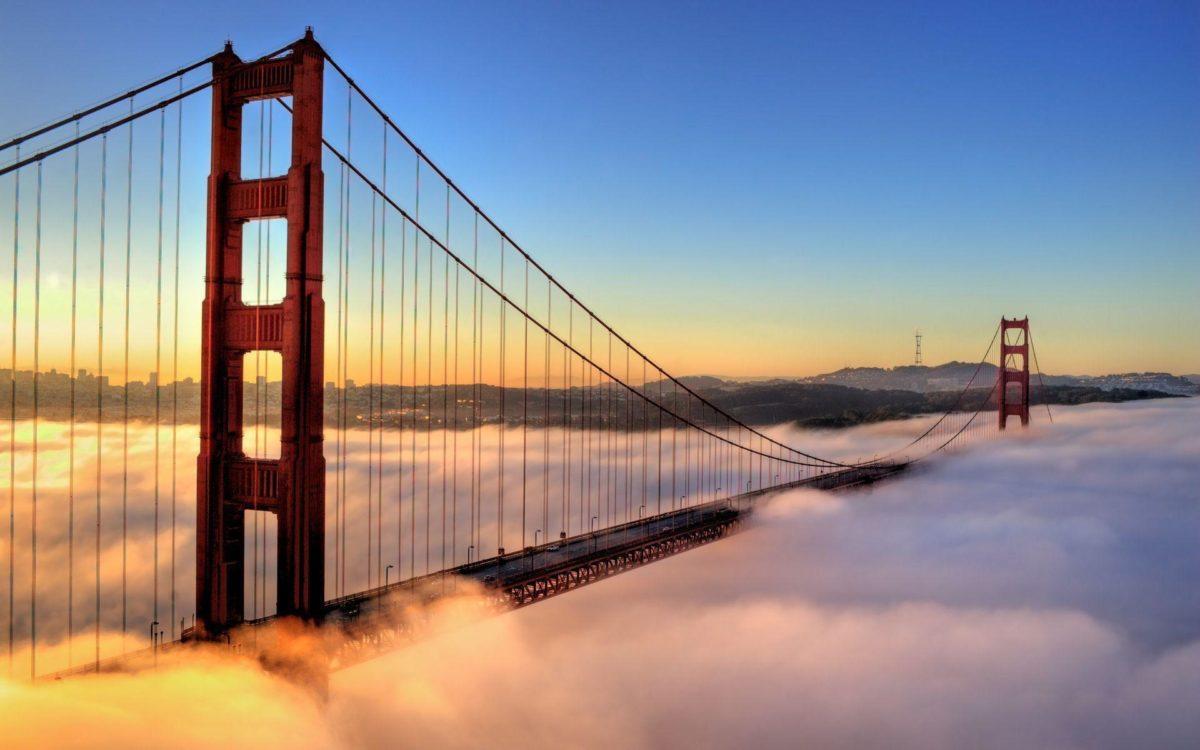 Cool San Francisco Wallpaper Px Freewallsource 1920x1200PX ~ San …