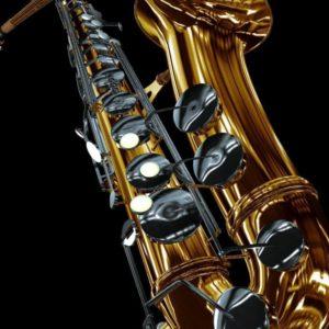 download Images For > Alto Saxophone Wallpaper