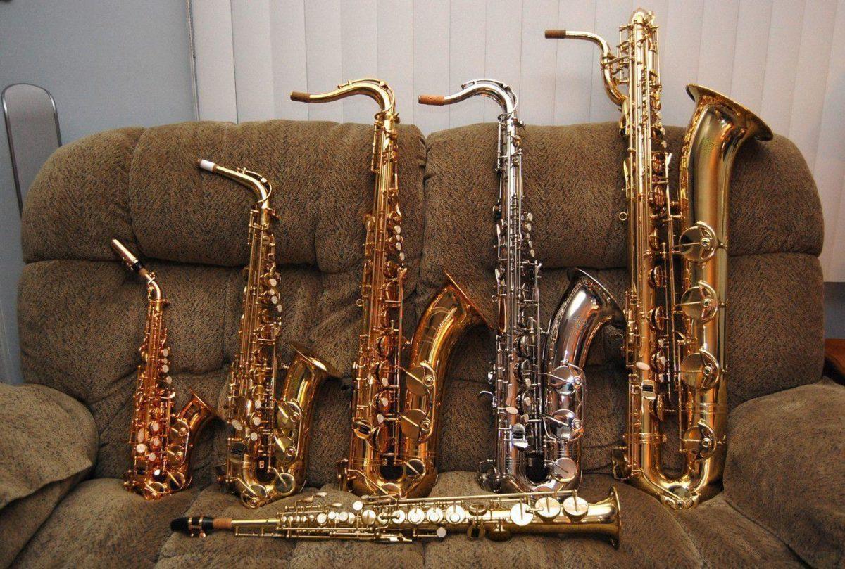 Saxophone, Jazz New Wallpaper #28981 Wallpaper | iWallDesk.