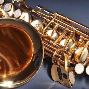 download Saxophone Wallpaper – WallpaperSafari