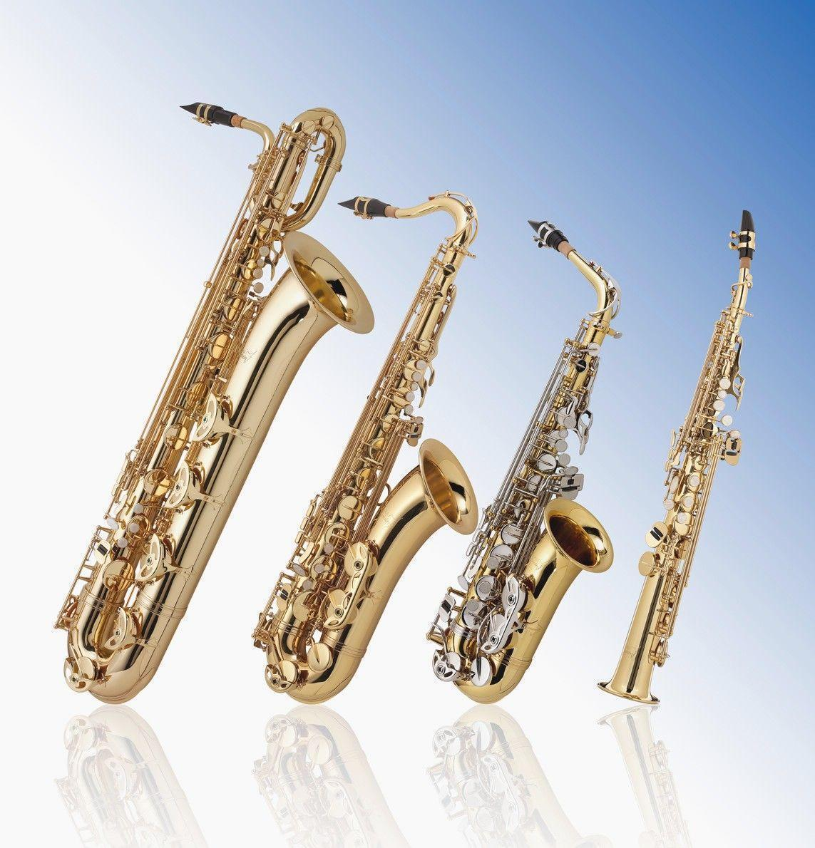 Saxophone Wallpapers HD Download