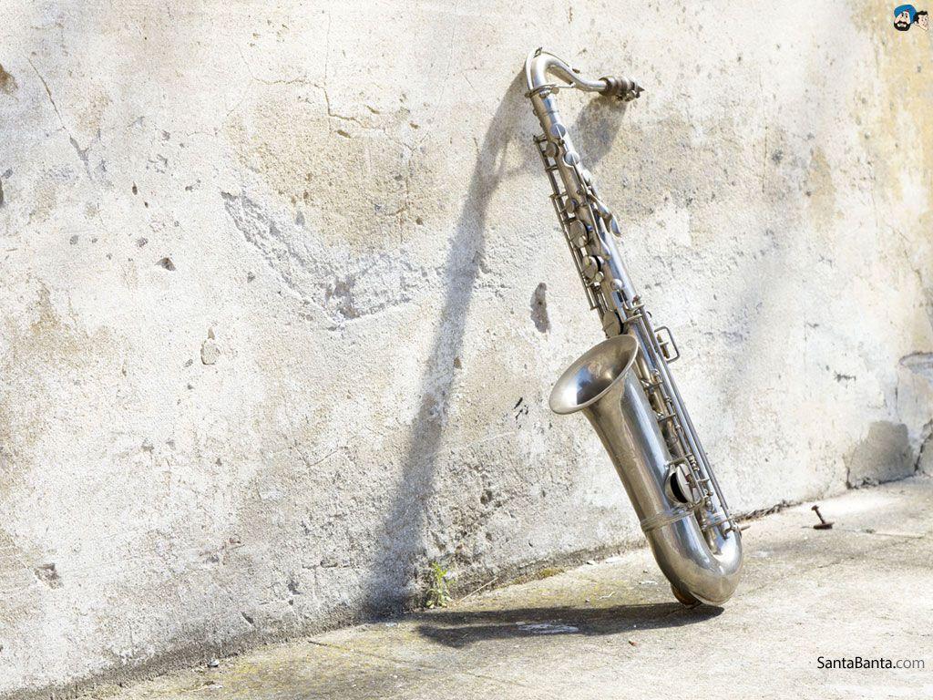 Saxophone Wallpaper – WallpaperSafari