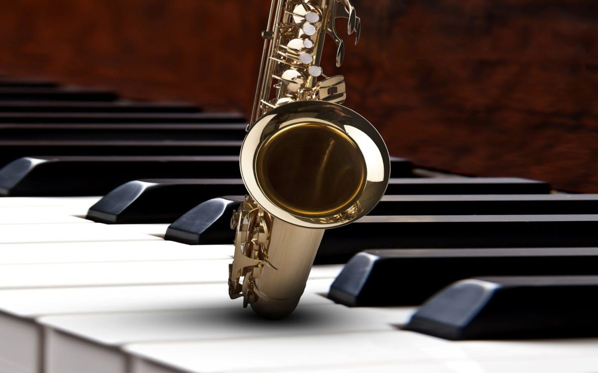 10 Saxophone HD Wallpapers | Backgrounds – Wallpaper Abyss