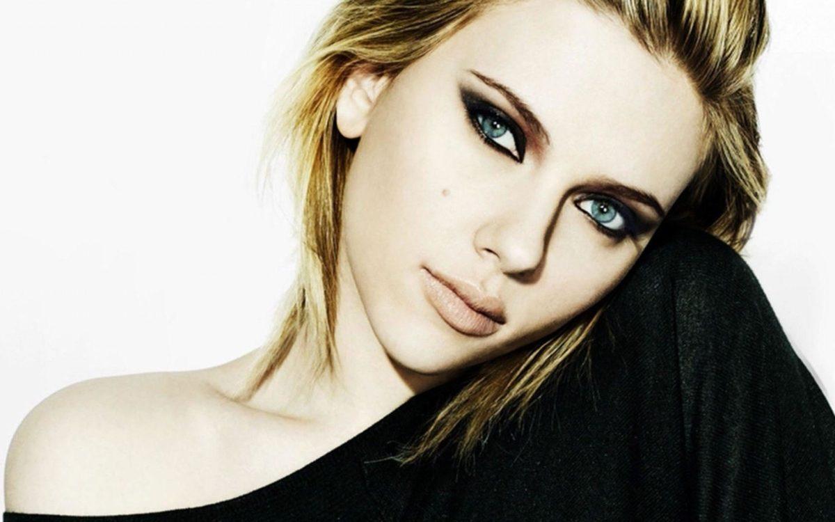 Scarlett Johansson Wallpaper 39752 in Celebrities F – Telusers.