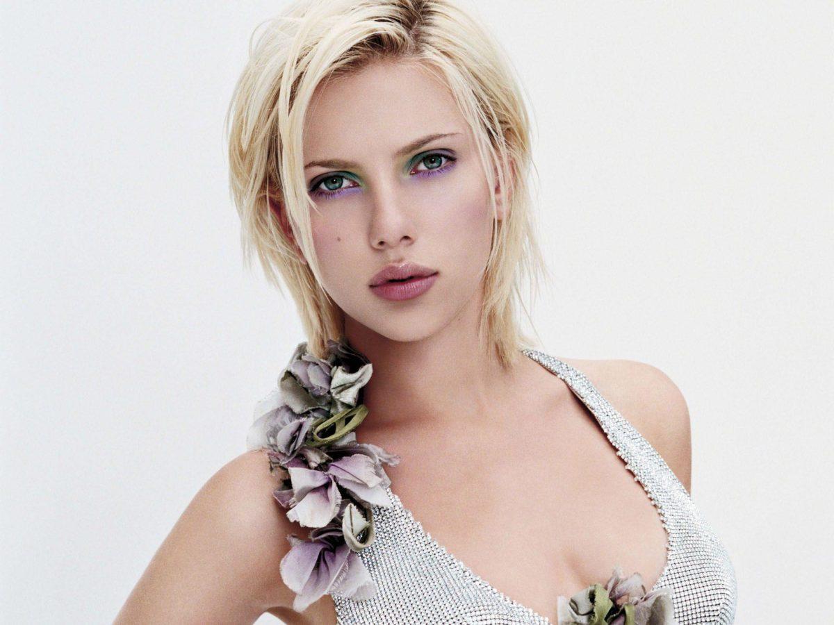 Scarlett Johansson HD Wallpapers – HD Wallpapers Inn