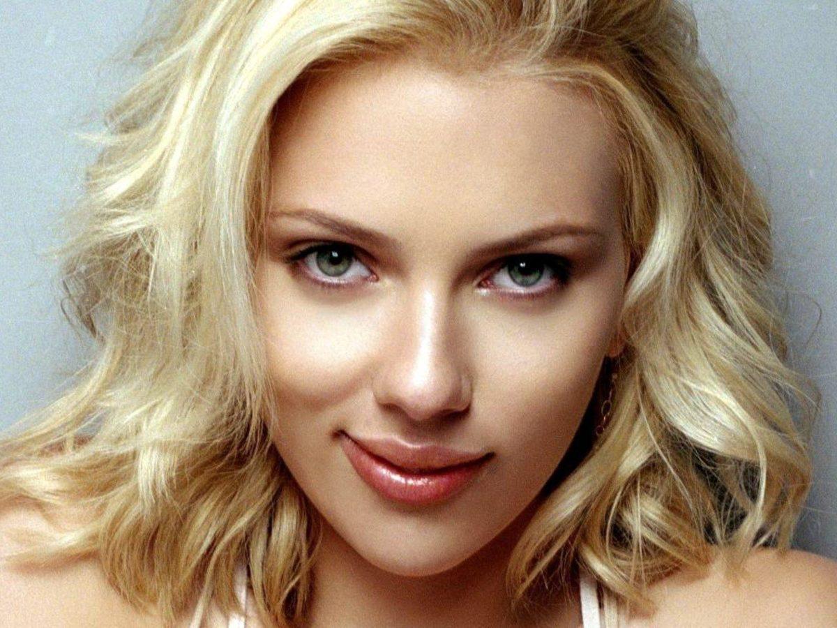 Scarlett Johansson Wallpapers – Celebrities Wallpapers (7928 …