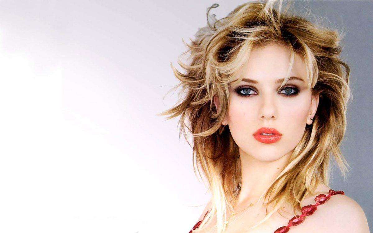 Scarlett Johansson Wallpapers – HD Wallpapers Inn