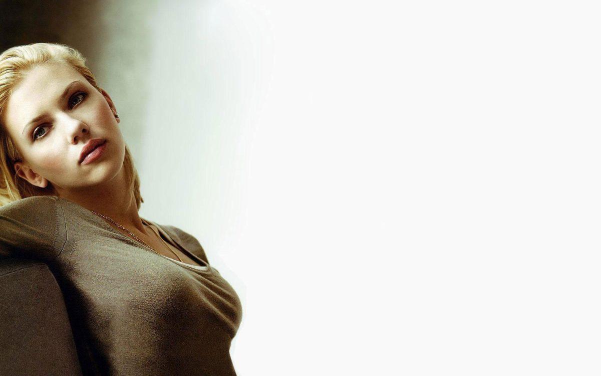 Fonds d'écran Scarlett Johansson : tous les wallpapers Scarlett …