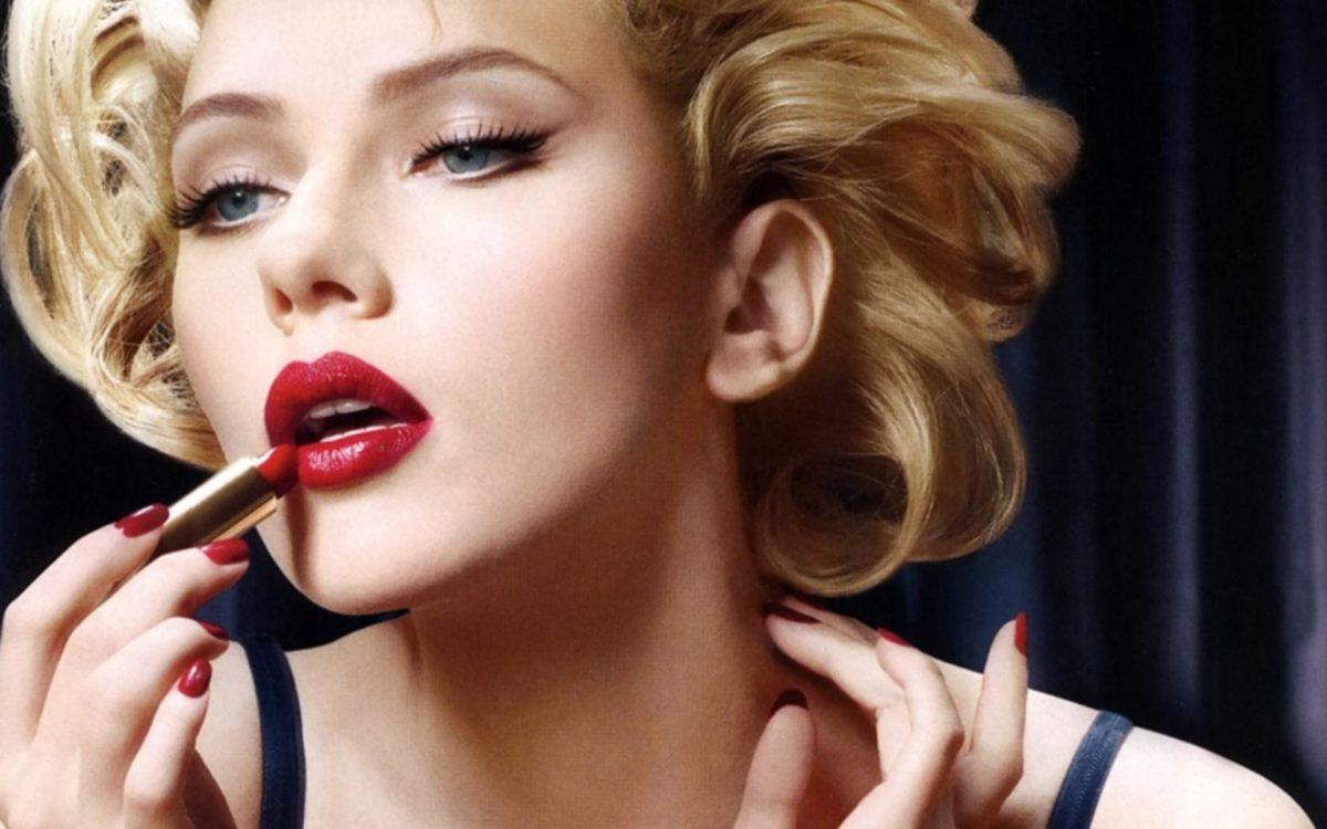 Scarlett Johansson Wallpaper #10 – Apnatimepass.com