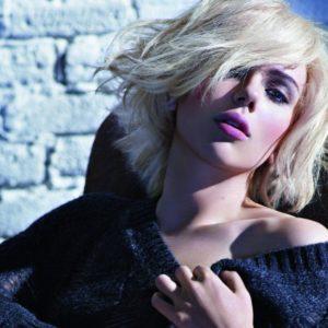 download Scarlett Johansson Widescreen Wallpaper – Scarlett Johansson …
