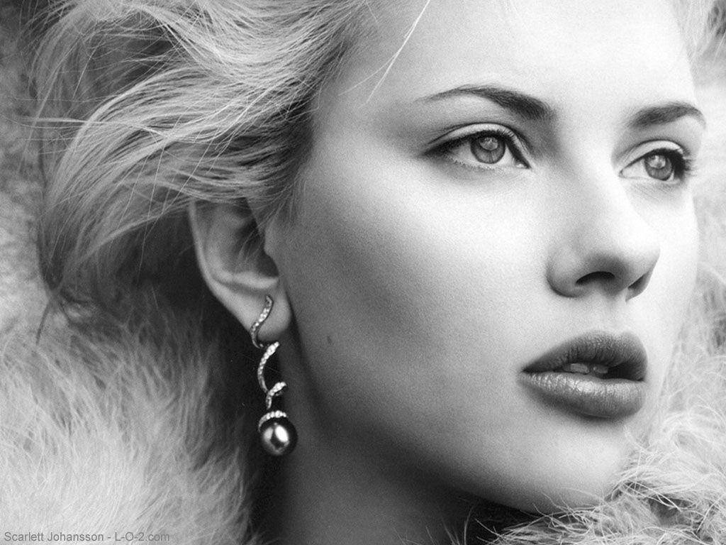 Scarlett Johansson Wallpaper 27 Backgrounds | Wallruru.