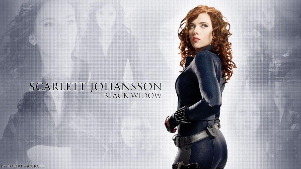 Scarlett Johansson Wallpapers (Wallpaper 1-12 of 12)