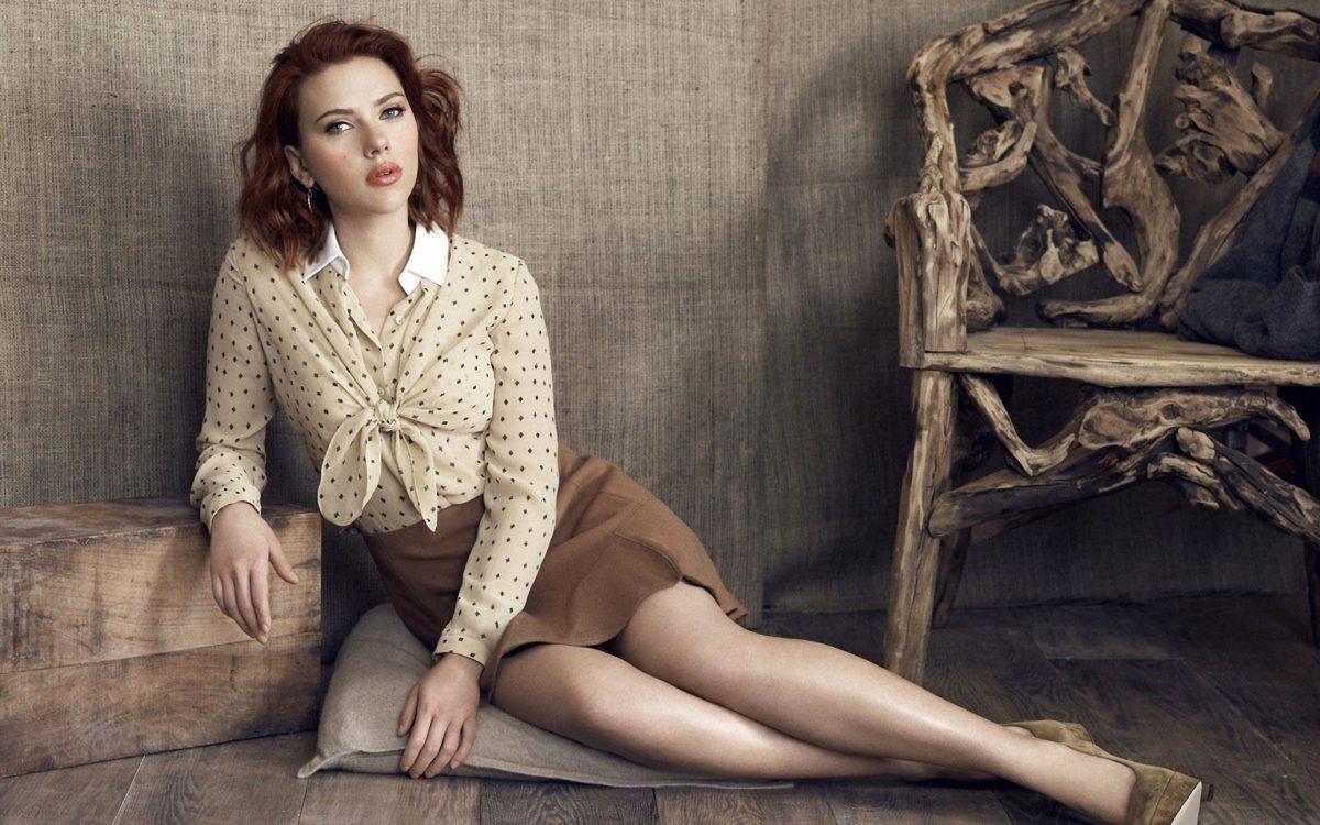 Scarlett Johansson Wallpapers – Page 1 – HD Wallpapers