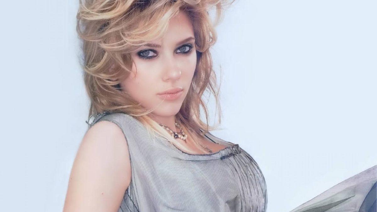 Scarlett Johansson HD Wallpapers for desktop download