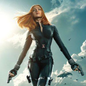 download Scarlett Johansson Wallpaper Collection (44+)