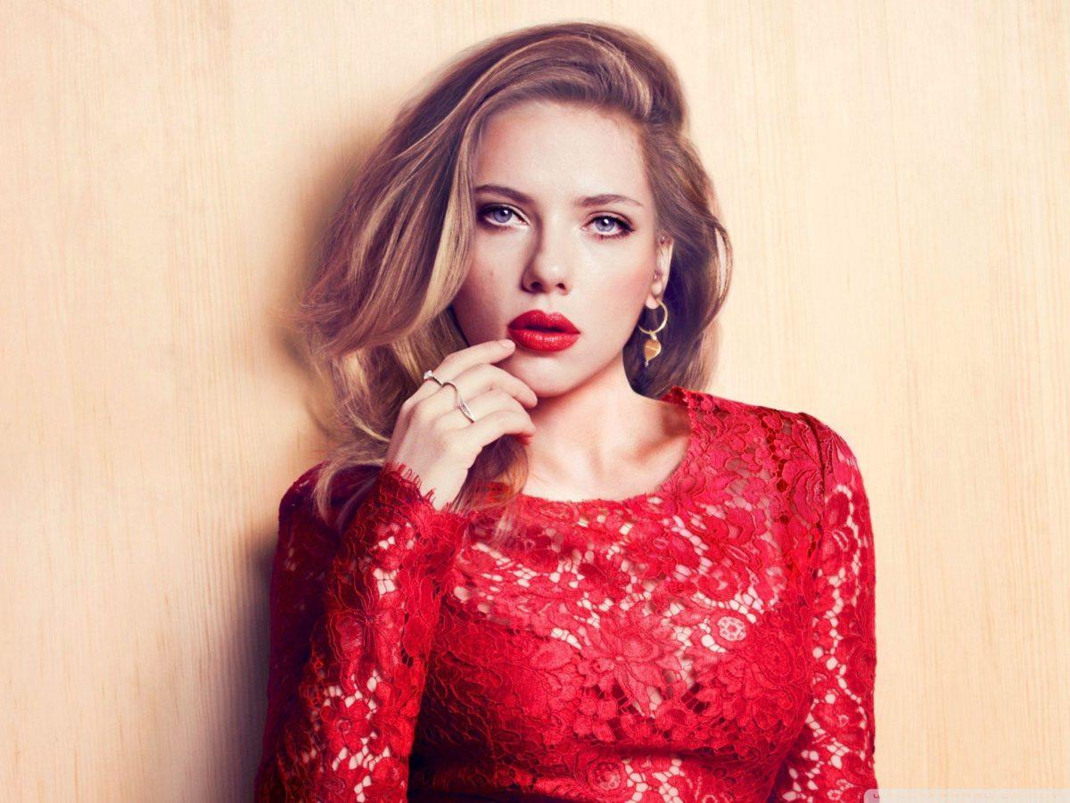 WallpapersWide.com | Scarlett Johansson HD Desktop Wallpapers for …