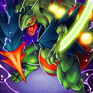 download DRAGON BLADE!!! MEGA SCEPTILE!!! by CHOBI-PHO on DeviantArt<<<my ...