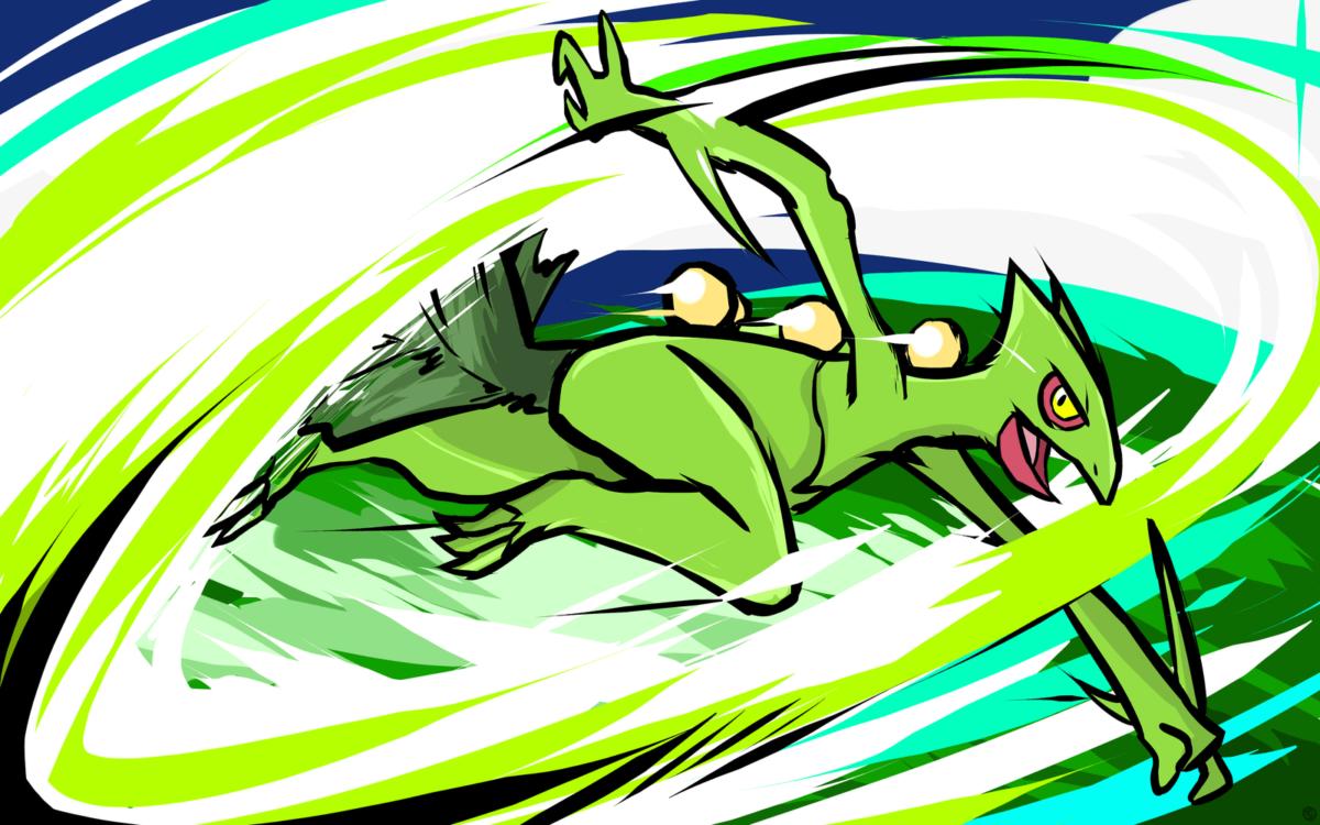Sceptile | Leaf Blade by ishmam on DeviantArt | Pokemon | Pinterest …