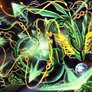 download 12 Mega Evolution (Pokémon) HD Wallpapers | Background Images …