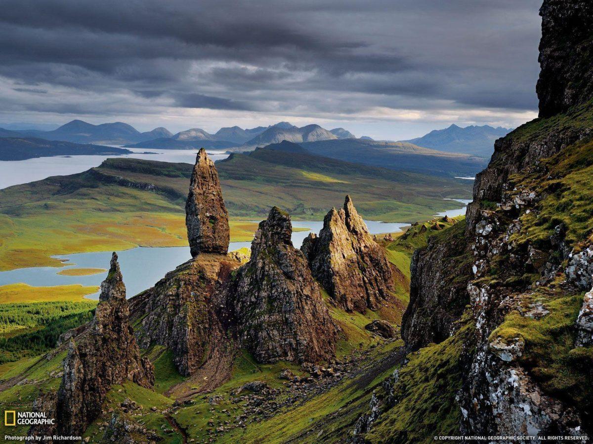 Scotland Wallpapers for Desktop – WallpaperSafari
