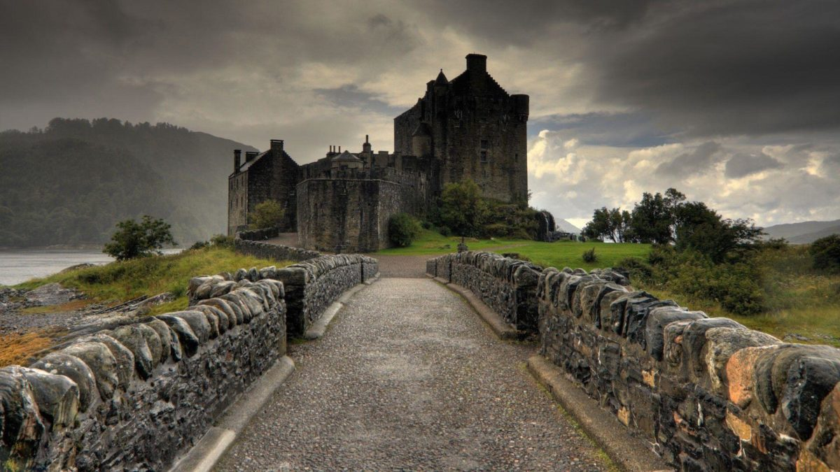 Scotland – photo wallpapers and pictures with Scotland