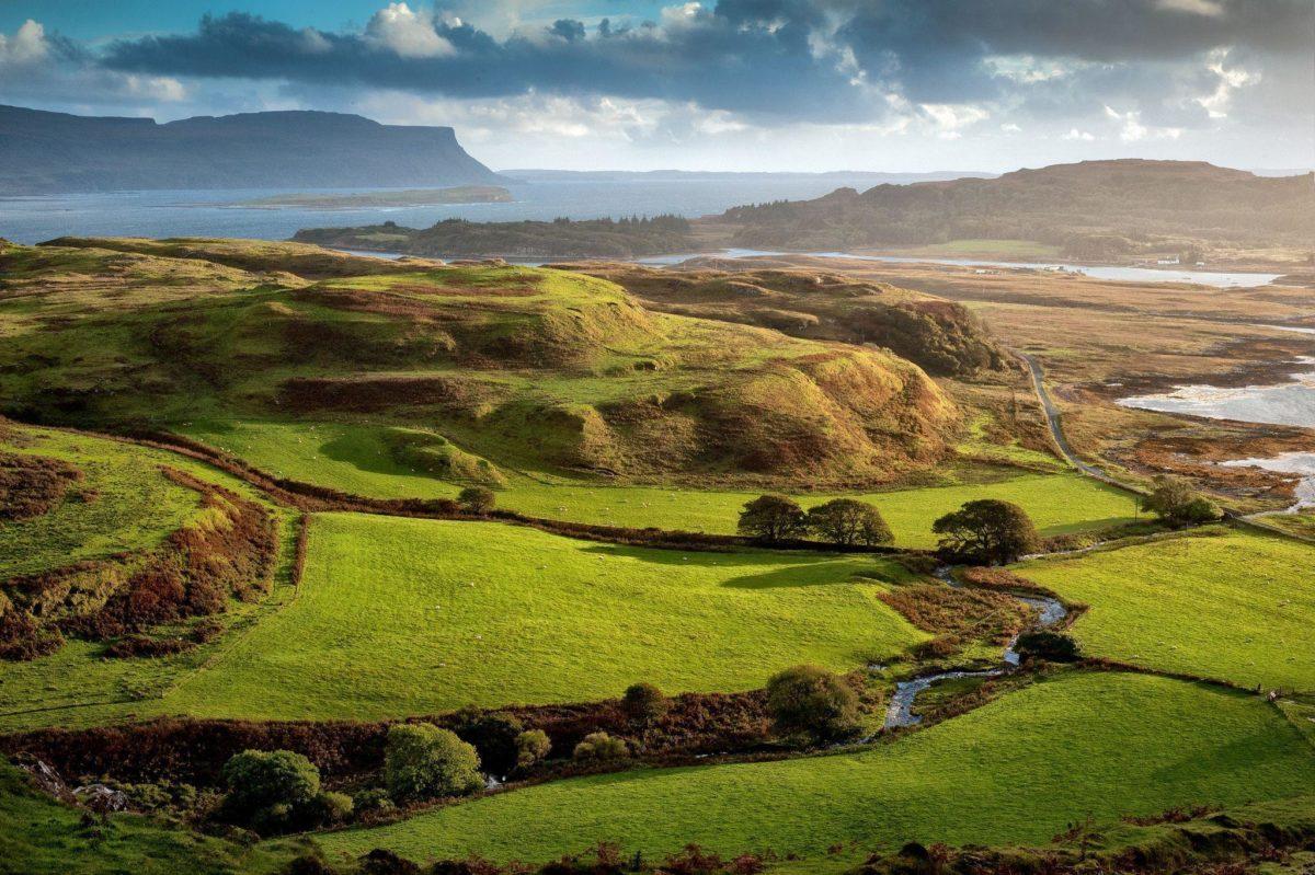 Scotland Wallpapers HD – WallpaperSafari
