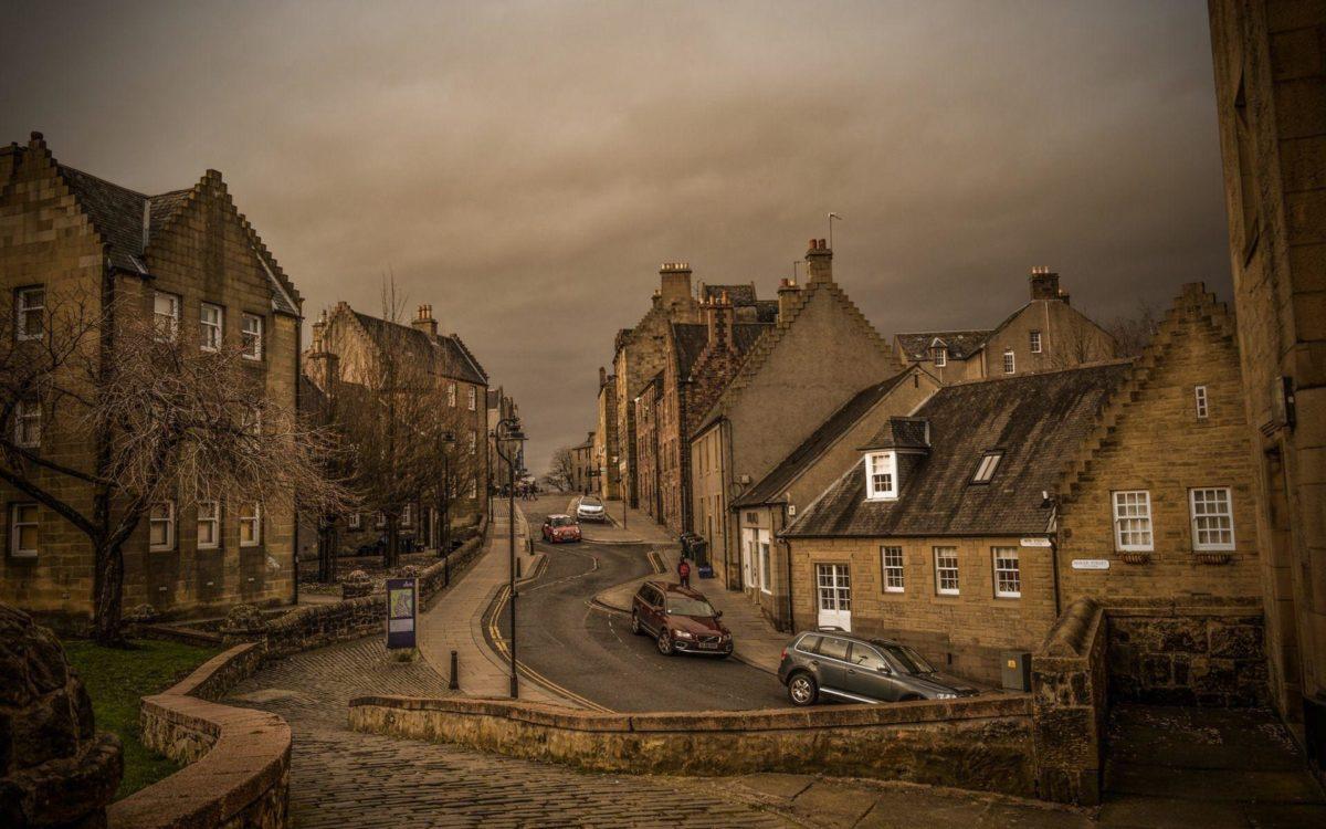 Dunrobin Castle Scotland Wallpaper HD For Desktop & Mobile