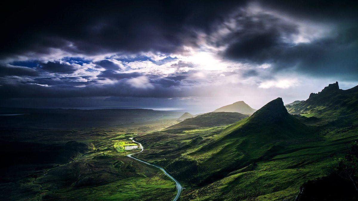 Scotland Wallpaper 26 – HD Wallpaper, Wallpaper Pics – The Best …