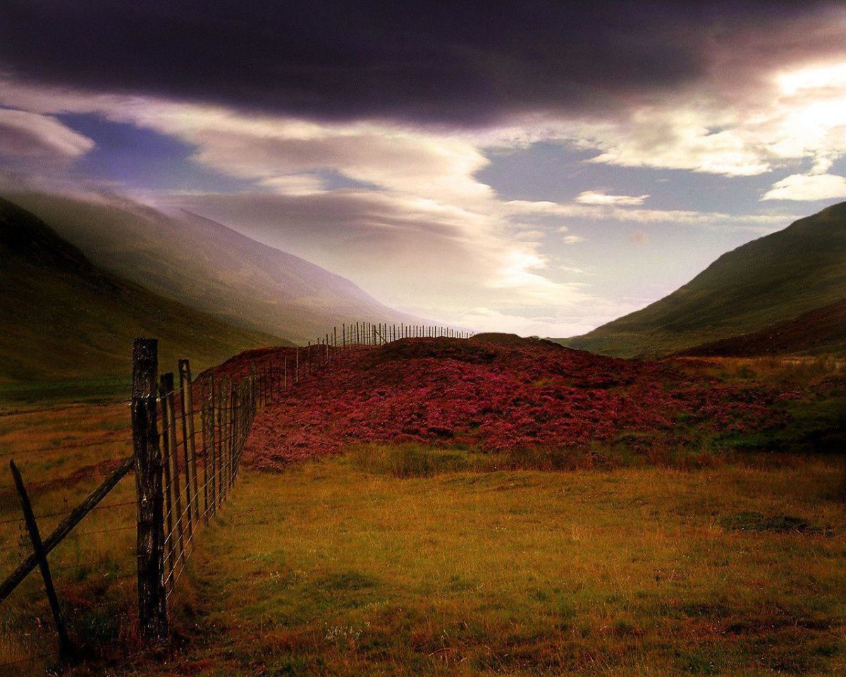 Scotland Wallpapers #6864480