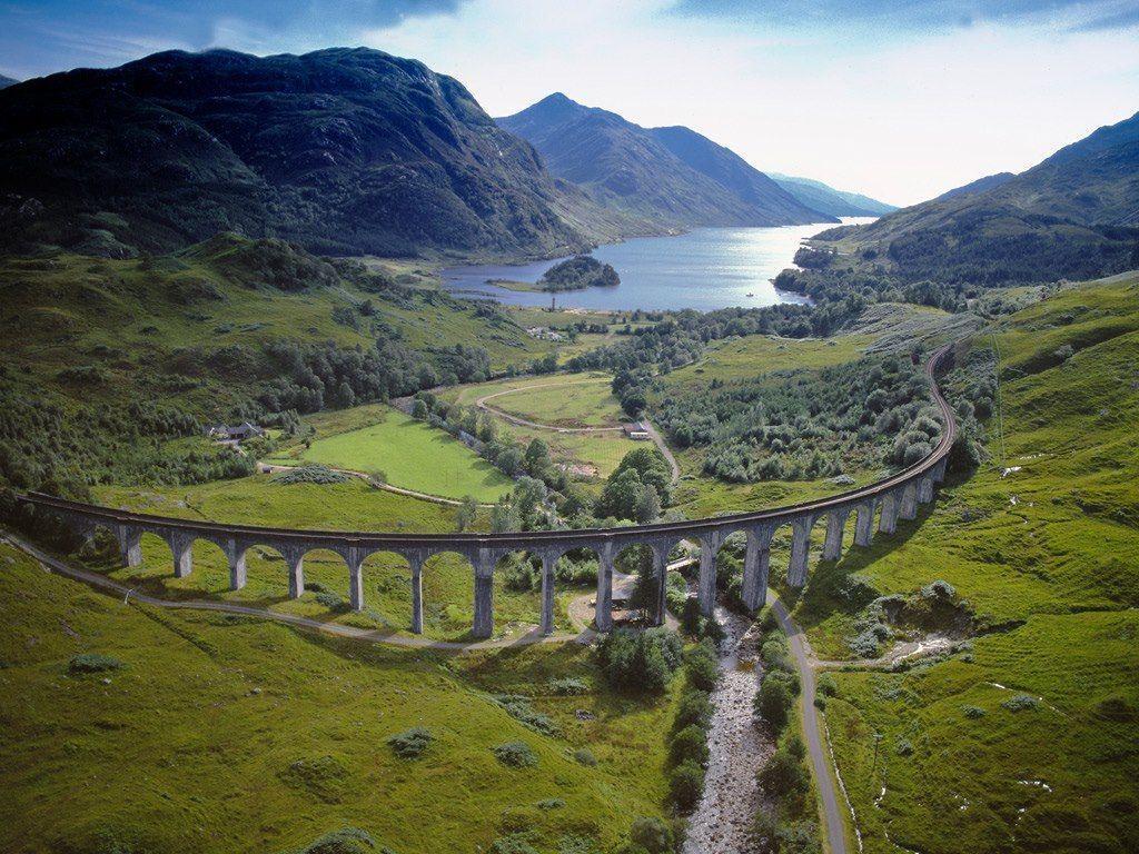 Beautiful Scotland wallpaper | 1024×768 | #26896