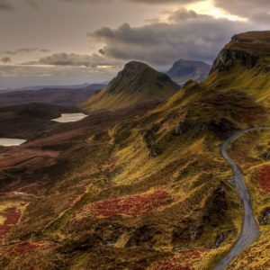 download 10 awesome Landscape Pictures from Scotland | BigHDWalls