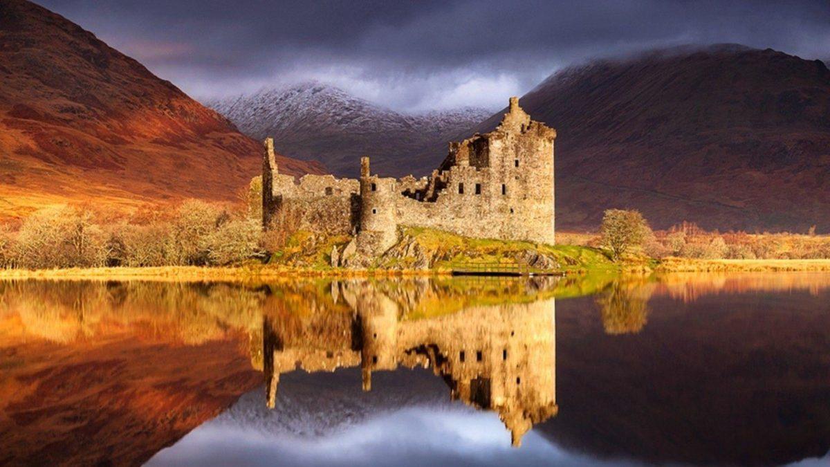Scotland Wallpaper 19 – HD Wallpaper, Wallpaper Pics – The Best …
