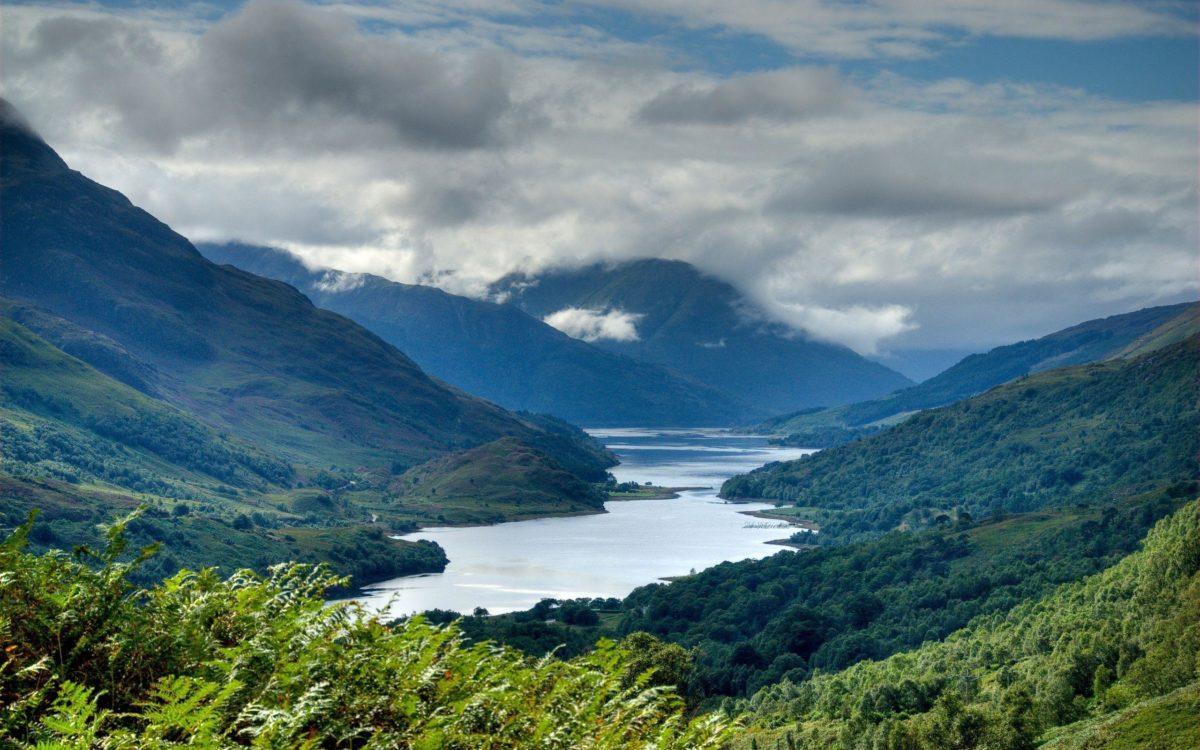 Scotland Wallpaper Scottish Highlands – WallpaperSafari