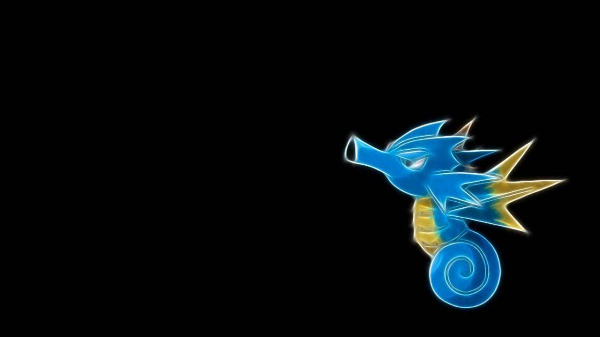 Seadra Pokemon 481637 – WallDevil