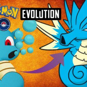 download Pokemon Go – Horsea Evolution To Seadra – YouTube