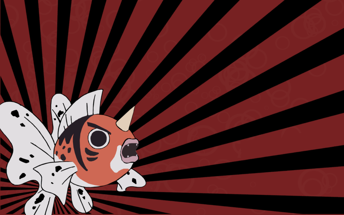 Sea King Pokemon Images | Pokemon Images