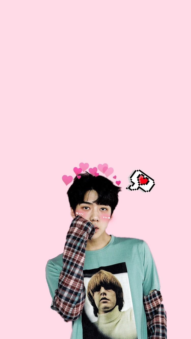 exo #wallpaper #sehun | EXO / OT12 ♥ ✨ | Pinterest | Sehun, Exo …