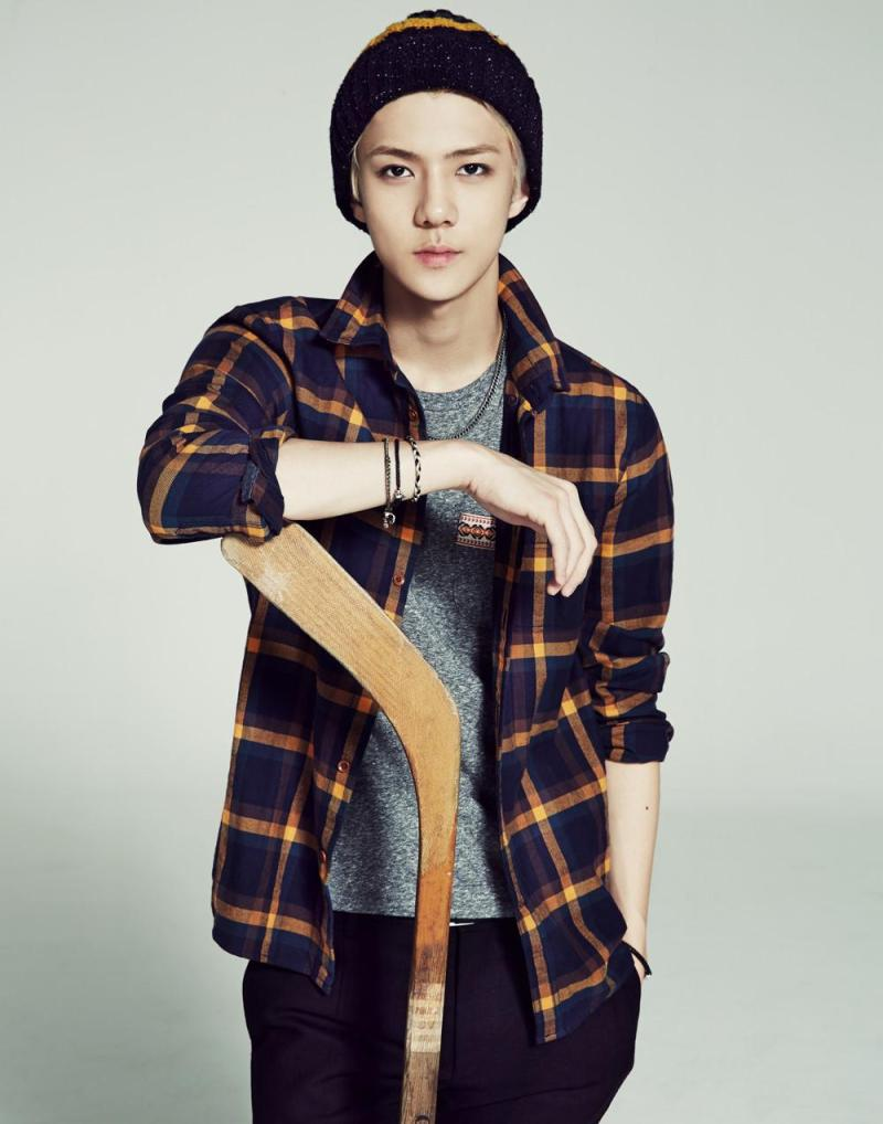 EXO K Sehun Wallpapers for (Android) Free Download on MoboMarket