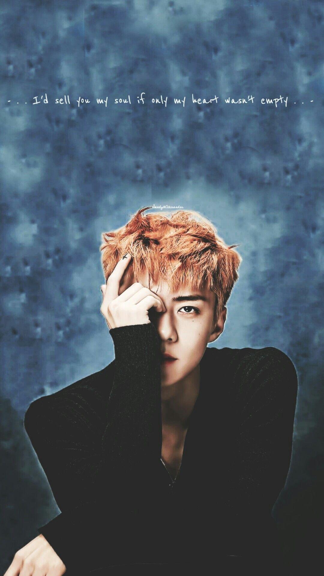exo wallpaper – #sehun – ♡ | Exo-L ♕♥ | Pinterest | Sehun, Exo …