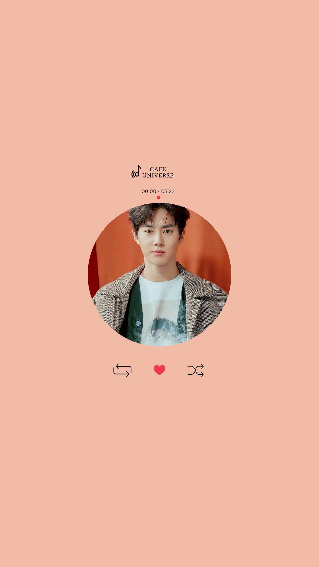 Exo #wallpaper | EXO | Pinterest | Exo, Wallpaper and Suho